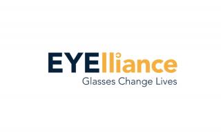 EYElliance logo
