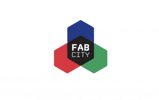 Fab City logo