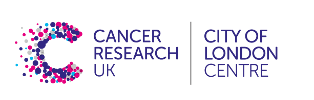 CRUK – City Of London Cancer Centre Logo