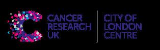 CRUK – City Of London Cancer Centre Logo